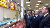 Rusia ridica embargoul la alimente pentru trei tari prietene din UE