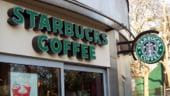Starbucks: 110 milioane dolari din aplicatiile pentru mobil