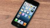 """Apple a lansat """"pe sest"""" un nou iPod Touch - mai ieftin si fara camera principala"""