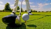 Investitie de peste patru milioane de euro intr-un teren profesionist de golf, la Cisnadie