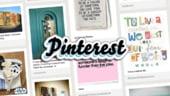 Prima campanie a unui magazin online romanesc pe Pinterest.com