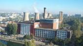 Guvernul amana pentru saptamana viitoare avizul pentru fuziunea Elcen-RADET