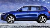 Audi Q5 vine in Romania de la 38.854 de euro