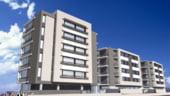Proiect rezidential contractat in proportie de 10% in trei saptamani