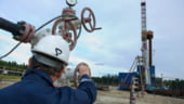 Francezii de la Total discuta un parteneriat cu Lukoil pentru explorarea de petrol de sist in Rusia