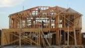 Casa de lemn costa 40.000 de euro