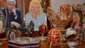 Lux si kitsch in locuinta fostului procuror general al Ucrainei (Galerie foto)