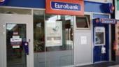 Fondul elen pentru stabilitate financiara a blocat un plan al Eurobank de majorare de capital