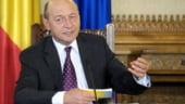 Traian Basescu discuta marti cu directorul FMI, Christine Lagarde