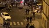 Atentate teroriste la Paris: Franta a fost alertata de 2 ori in privinta unuia dintre atacatori