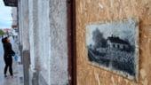Gasesti un tablou prin Cluj Napoca? Ia-l acasa Interviu cu artista care vrea o schimbare