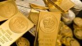 Criza din Grecia loveste in pretul aurului. Vezi cotatiile