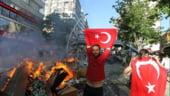 Turcia. Protestele au cauzat pagube de 40 de milioane de dolari