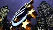 BCE: Revenirea economiei zonei euro ramane modesta din cauza consumului slab