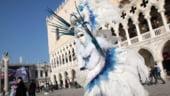 Romania participa la editia 2013 a Carnavalului de la Venetia