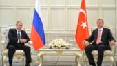 Renunta Gazprom la Turkish Stream? Proiectul s-a impotmolit la Baku