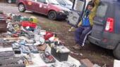 Peste 40% din populatia Romaniei risca saracia sau excluderea sociala