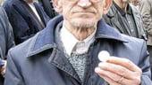 Cindrea (PSD): Fiecare pensionar pierde o suta de lei lunar prin Legea pensiilor