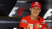 Michael Schumacher, in stare critica dupa un accident la schi