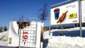 Rusia: Ikea isi retrage de la vanzare carnatii, in urma descoperirii de carne de cal