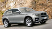 Noutati de la BMW: Seria 5 GT si crossover-ul X1 vin in Romania