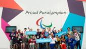 Samsung lanseaza initiativa bloggerilor paralimpici (Video)