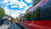 Germania aloca 86 de miliarde de euro pentru modernizarea infrastructurii feroviare