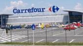Carrefour ia la tinta orasele mici