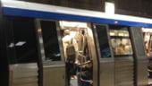 Calatorii, evacuati din statia de metrou Dristor 1. Dintr-o garnitura a iesit fum