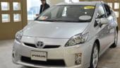 Toyota va rechema masinile hibrid Prius pentru probleme la sistemul de franare