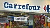 Carrefour investeste peste 2 milioane de euro in fostul Univers'All Unirea