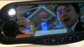Chinezii lanseaza oglinda retrovizoare cu sistem de operare Android