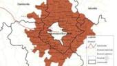 Zona Metropolitana Bucuresti, scoasa de la naftalina de primarul Oprescu