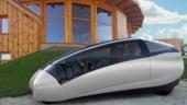 Top automobile care frapeaza prin designul futurist
