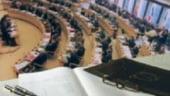 Consiliul Europei a adoptat un buget de tranzitie pentru 2010