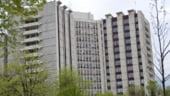 Reactia Spitalului Universitar, dupa ce a fost situat in topul spitalelor unde pacientilor li s-a cerut cel mai des mita