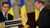 Basescu intoarce foaia Acordului dintre Ponta si Rompetrol. Un consilier al premierului reactioneaza