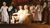Nunta lui Figaro, in programul lunii decembrie pe scena Operei Nationale Bucuresti
