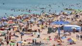 DIMMMAT: Parametrii de calitate ai apei pe litoralul romanesc sunt buni