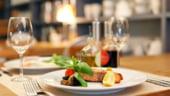Solutia lui Valcov pentru restaurante: Cand vine mancarea, sa aduca si bonul fiscal