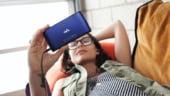 Sony Walkman Z: De la casete la Android