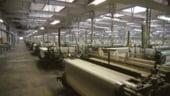 Comenzile noi din industrie au crescut cu 13,4% in 2011