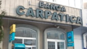Banca Carpatica a reintrat pe profit in 2012