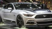 Street Fighter Q750: Vezi cum arata un Ford Mustang pe steroizi!