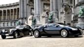 Top cele mai scumpe masini vandute la licitatii - Isi merita banii? (Galerie foto)