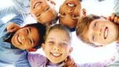 Copiii englezi, mai nefericiti decat cei din Romania
