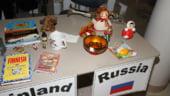 Cea mai expusa tara din zona euro la tensiunile dintre Occident si Rusia