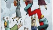 "Moody's ""baga"" Romania in recesiune in 2009"