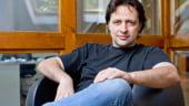 Marius Ursache, romanul care a inventat eternitatea virtuala