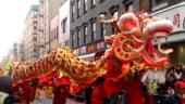 Anul dragonului, semn al bogatiei pentru constructorii de masini de lux